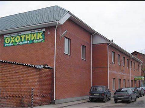 """Выбор и покупка охотничьего ружья в оружейном магазине """"ТЕМП"""" в Климовске!"""
