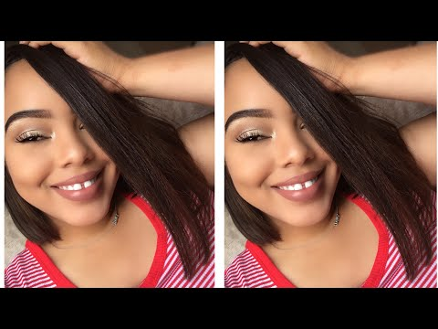 EASY NUDE GLAM MAKEUP LOOK. *affordable* |ASIA DIONNA| ** Watch in HD