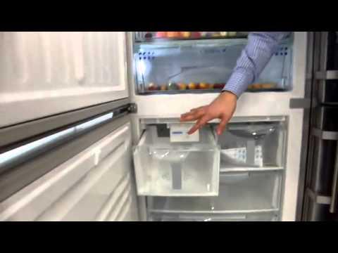 Smeg Kühlschrank Mit Icemaker : Liebherr kühlschrank ice maker kelli