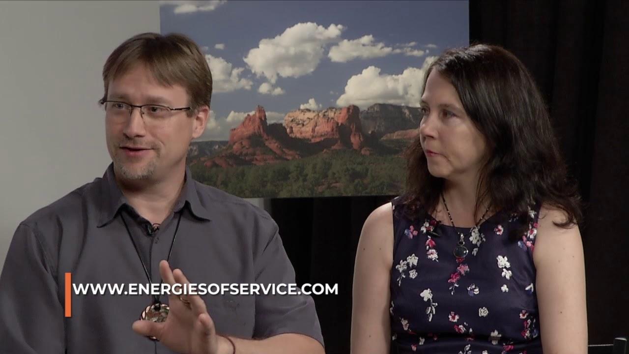 Carol Blonder Networking Arizona Pete Benson Tensor Technology