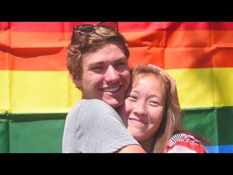 We Are Human: A Celebration At Mid-Mo Pride Fest
