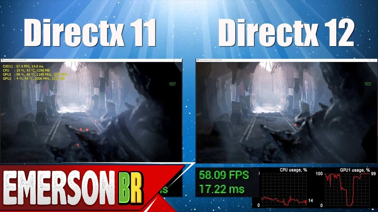 how to download DirectX 11 Full 2016 by Makara Share