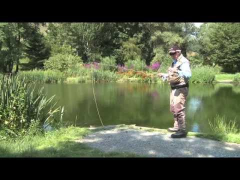Still Water Fly Fishing For Trout - Getting Started - With Simon Kidd