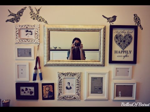Diy Picture Frame Ideas   How to Make Your Own Paper Picture Frames