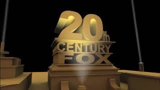 20th Century Fox By Mrpollosaurio But With No Music