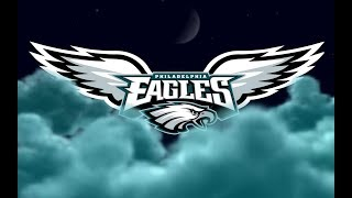 Official Fly Eagles Fly flight song!