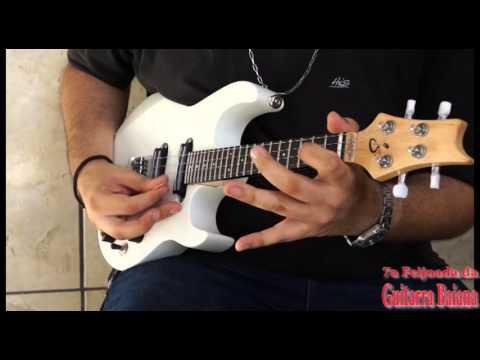 7a feijoada da Guitarra Baiana