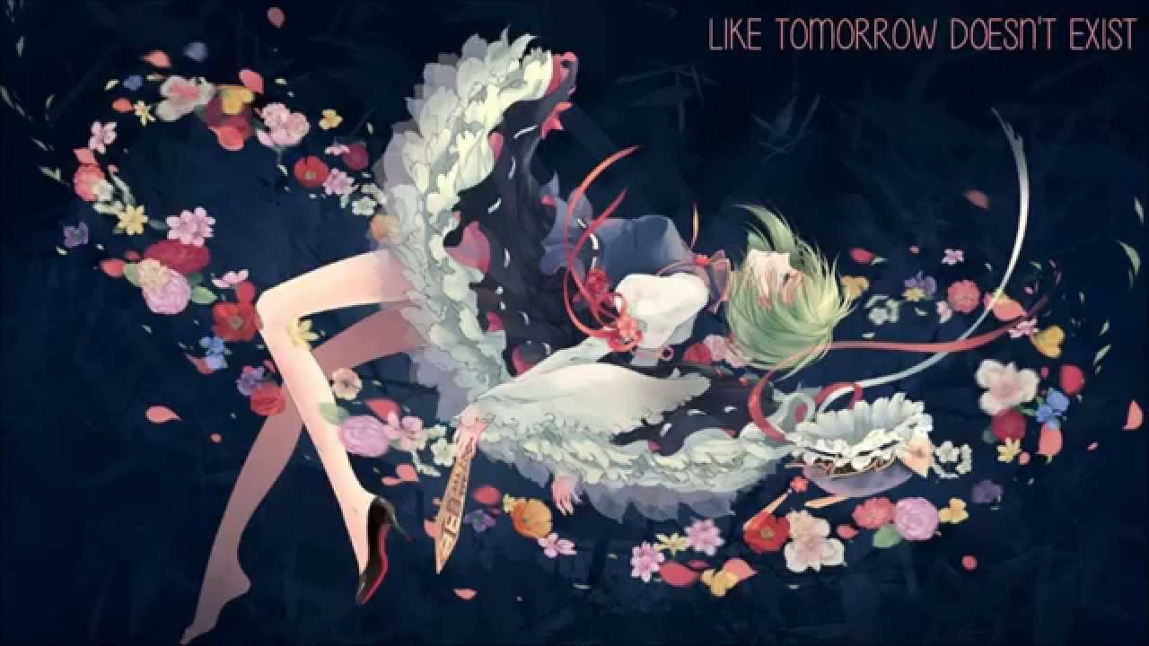Nightcore - Chandelier