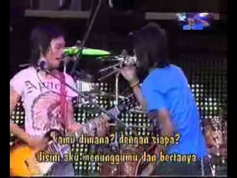 Andika Kangen Band - Yolanda live