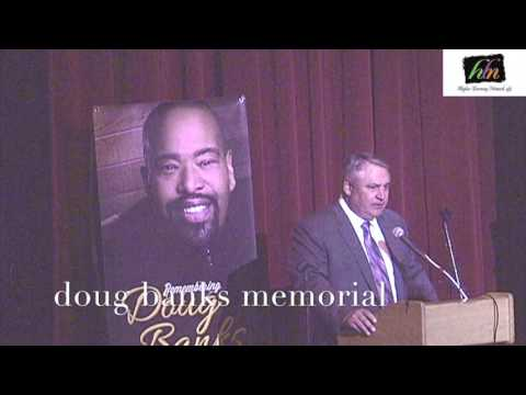 doug banks memorial  1 of 3