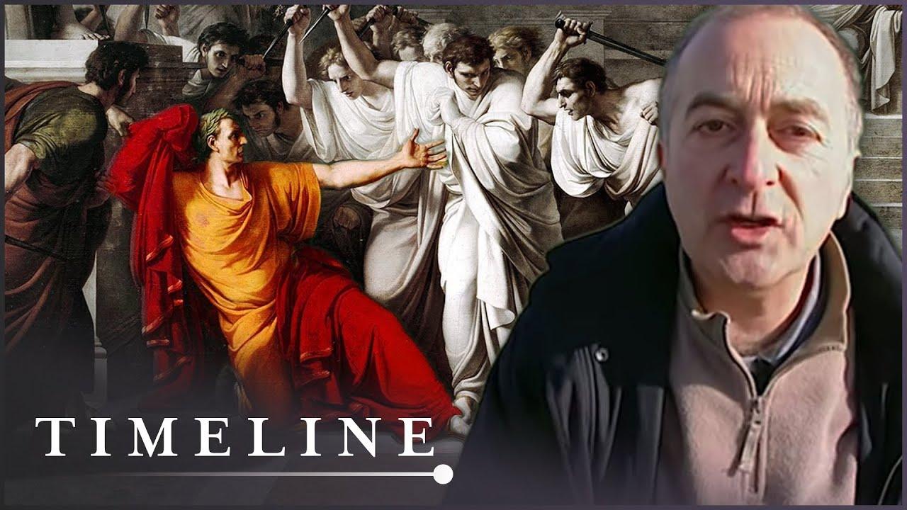 Julius Caesar's Rome