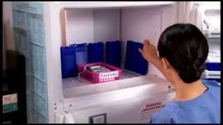 Chapter 2: Maintaining Proper Temperature Ranges for Refrigerators/Freezers