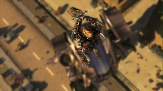 Bounty Hounds Online HD video game trailer - PC