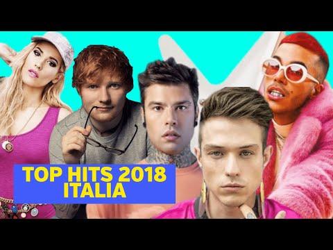 TOP 100 CANZONI DEL 2018 IN ITALIA