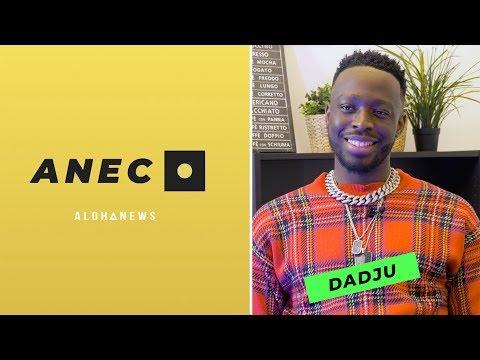 Youtube: Dadju:«A la base sur«Robe» avec Damso, on devait être à 3″ | ANEC.