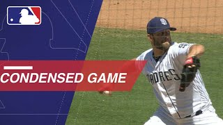 Condensed Game: COL@SD - 5/15/18