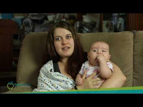 I am the public in Public Health. Sara's story.