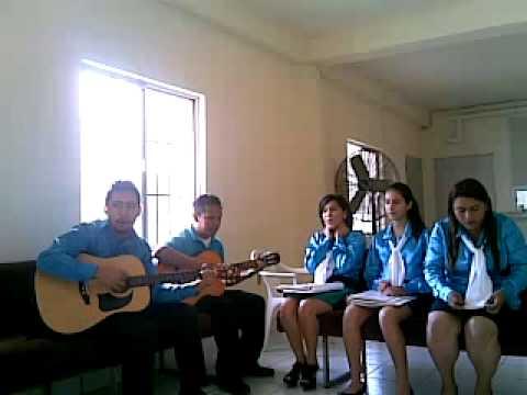 CANTOS PARA MISA - CORDERO (C)