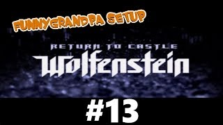 ФИНАЛ - Return to Castle Wolfenstein #13