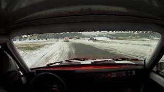 Volné jízdy Sosnová 2.12.2018
