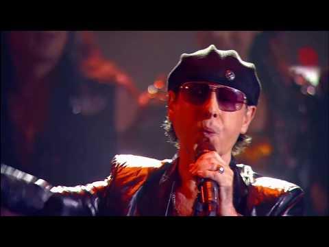 Scorpions - Wind of change, Фестиваль Белые Ночи 2017, Санкт-Петербург