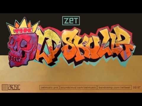 Zet - The OLDSKULLZ (Full Album) (2015)