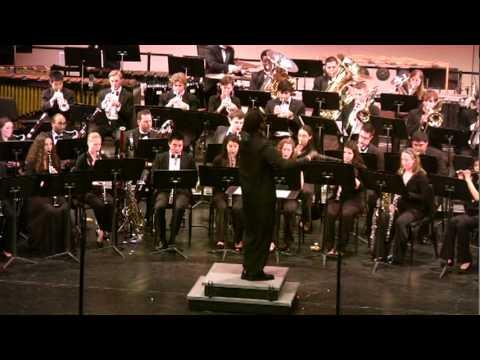 UCLA Wind Ensemble: