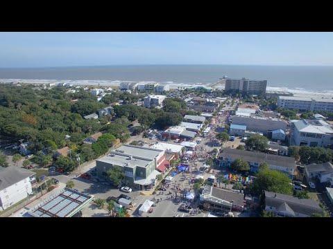 2015 Follypalooza Official Highlight Video - Folly Beach, South Carolina