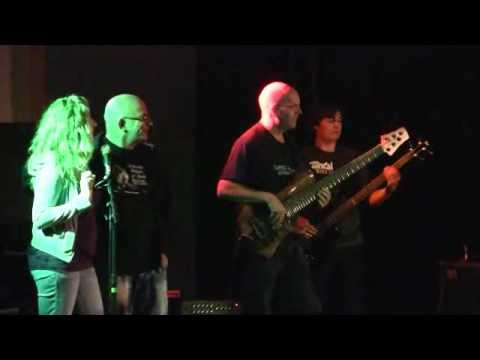 Stir It Up - Student Bass Ensemble