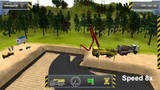 Bau Simulator 2012 (Mission 3) HD
