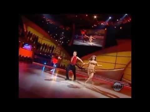 SYTYCD Canada Season 1 - Mambo - Allie Bertram & Danny Arbour