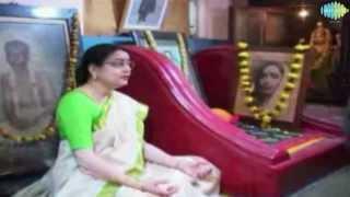 Jagater Maa Tumi Janani Janmabhumi | Ramkrishna Sarada Sangeet | Sreeradha Bandopadhyay