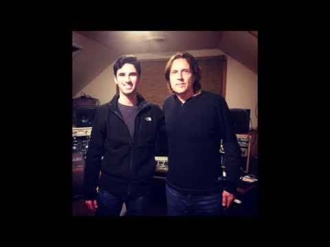Eric Troyer on The Late Great Garden State Radio Show Part 1