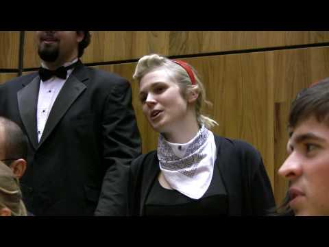 UW-Madison Concert Choir Sings