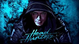 Headhunterz Mix 2006-2013