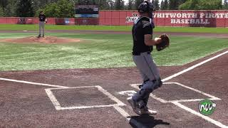 Parker Smith - PEC - RHP - Central Valley HS (WA) - June 26, 2019
