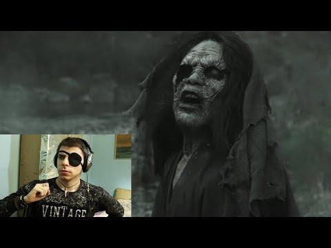 Reakcija na horor filmove bez jedno oko (jbg ispalo)