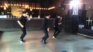 แฟนพันธุ์ท้อ(Spy) -Timethai  Ver. dance