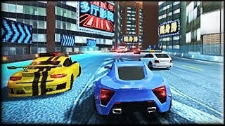 Turbo Racing 3 Game (1-5 races)