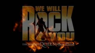 We Will Rock You (London) - Official Podcast Trailer