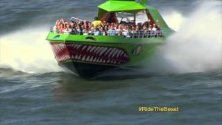 Take a Circle Line Cruise and Ride The BEAST