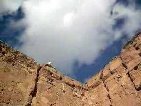 El Badi Sarayi ve Leylekler/ El Badi Palace and Storkes-Mara