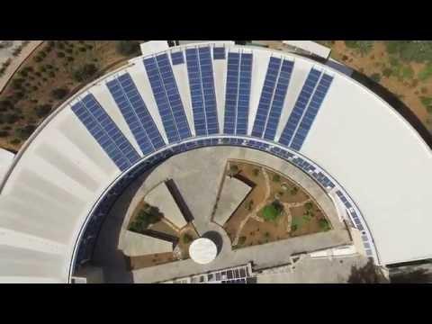 FOSTEr in MED: solar BIPV pilot project in Beirut, Lebanon
