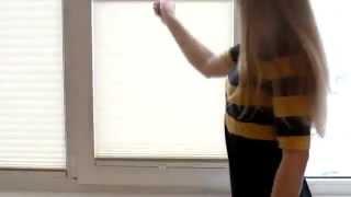 Жалюзи плиссе http://art-montazh.ru(Жалюзи плиссе Компания АРТ-ПрофМонтаж Наш сайт: http://art-montazh.ru Мы производим монтаж и продажу (оптом и в розниц..., 2013-08-14T12:26:45.000Z)