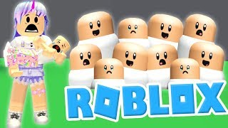 ADOPTED MANY BABIES 😱 AND I TRY EVIL | ROBLOX - ADOPT ME