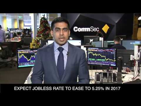 The Year Ahead 3 Jan 17: Outlook for the Australian Economy