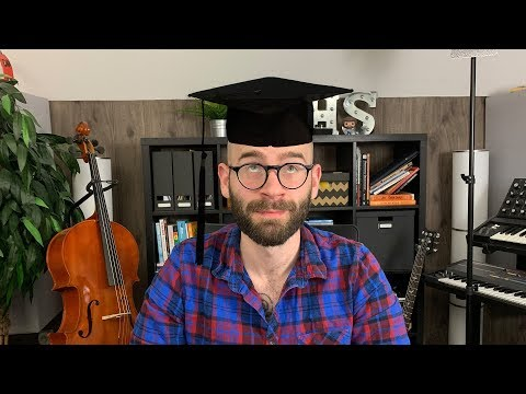 So you want to be a professional musician... | Holistic Songwriting
