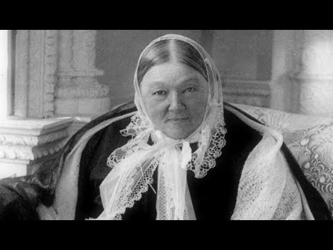 Florence nightingale 1820 1910 bisexual