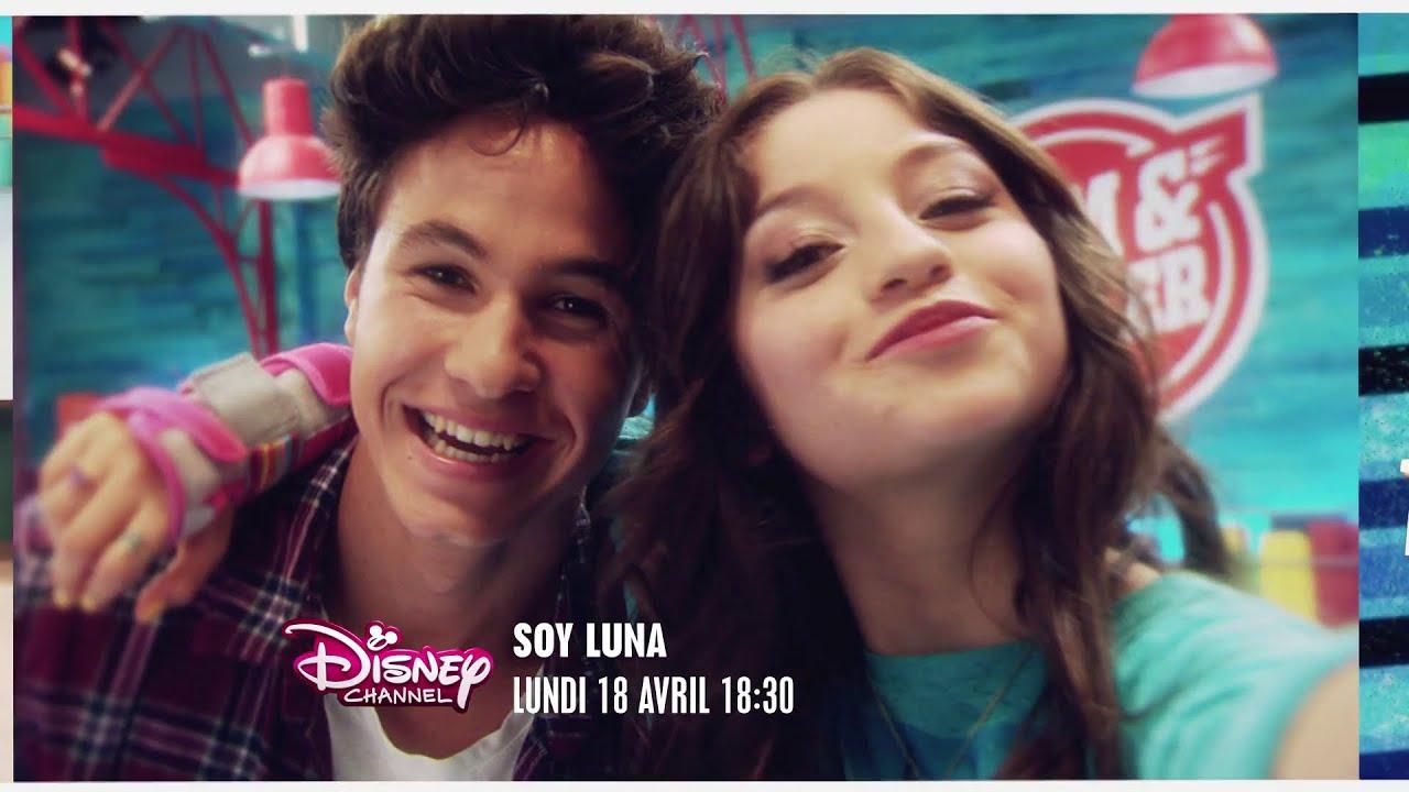 Soy Luna : Qui est Simon ? - Lundi 18 avril à 18h30 sur Disney ...