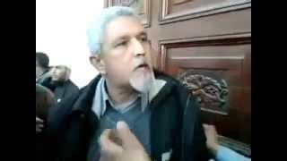 نجمة اليهود في أكبر مساجد تونس العاصمة ؟؟؟؟